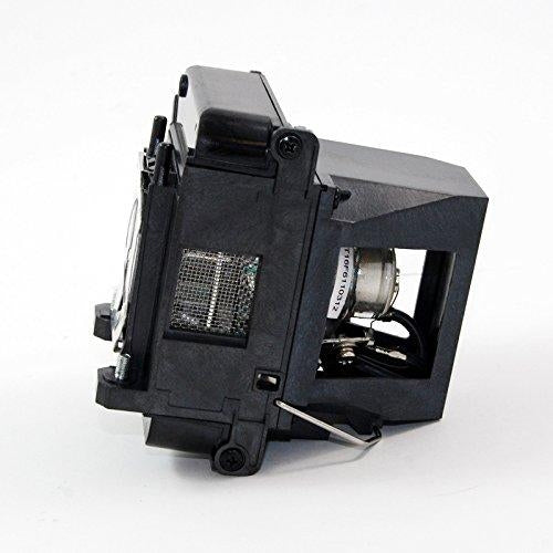 Epson Lamp - ELPLP64 - EB-D6155W/D6250 (V13H010L64)