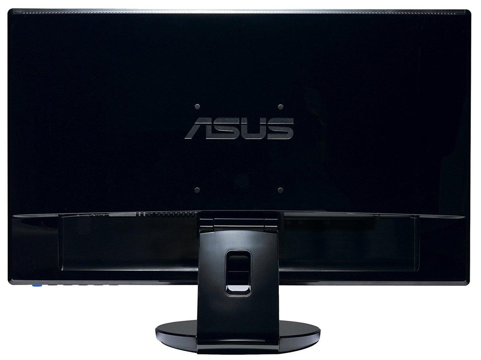 Asus LCD LED Backlight VE228H 21.5inch Wide 1920x1080 10000000:1 HDMI/DVI-D/D-Sub Speaker Retail - V&L Canada
