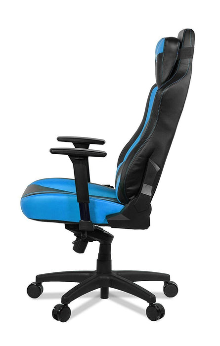 Arozzi Furniture VERNAZZA-BL Gaming Chair Blue Retail