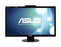 Asus LCD VK278Q LED Backlight 27inch Wide HDMI DVI Display Port VGA 1920x1080 2ms 1000000:1 Speaker Retail - V&L Canada