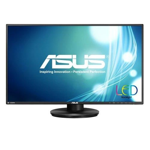 Asus LCD VN279QL LED Backlight 27inch Wide 5ms 100M:1 1920x1080 HDMI Speaker Retail - V&L Canada