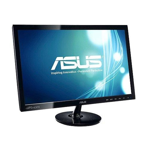 Asus LCD VS229H-P LED Backlight 21.5inch Wide IPS 14ms 1920x1080 50000000:1 HDMI/DVI/VGA Retail - V&L Canada