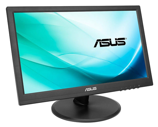Asus  Monitor VT168H 15.6 inch 1366 x 768 16:9 50M:1 10ms 10-point Touch HDMI D-Sub Retail - V&L Canada