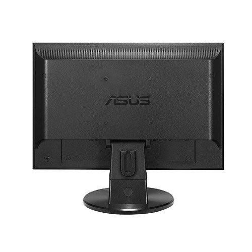 Asus LCD VW199T-P LED Backlight 19inch Wide DVI VGA 1440x900 10000000:1 5ms Speaker Retail - V&L Canada