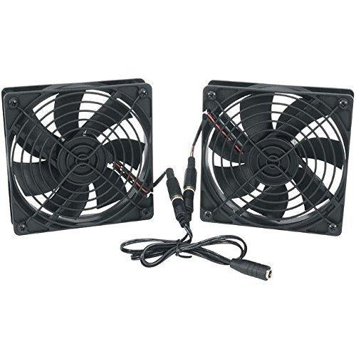 C2G VWMFK-115 Cooling fan rack accessory