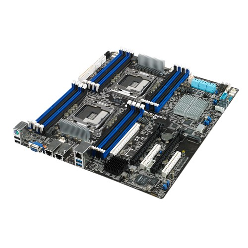 ASUS Z10PE-D16/10G-2T Intel C612 LGA 2011-v3 EEB server/workstation motherboard - V&L Canada