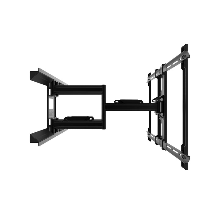 Kanto PDX650G Outdoor Full Motion Mount for 37-inch to 75-inch TVs - Black - V&L Canada