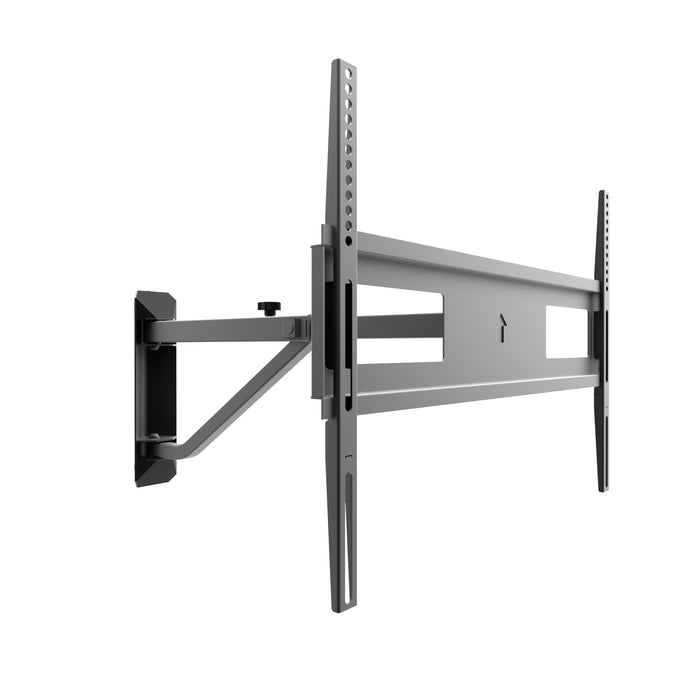 Kanto FMC1 Telescoping Corner TV Mount for 40-inch to 60-inch TVs - V&L Canada