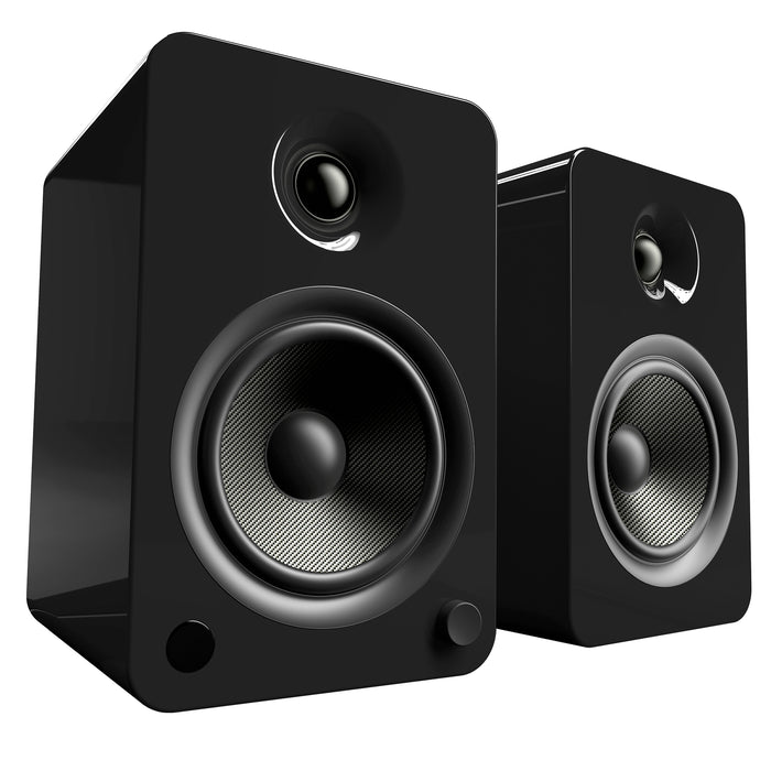 Kanto YU6 Powered Speakers with Bluetooth® and Phono Preamp - V&L Canada