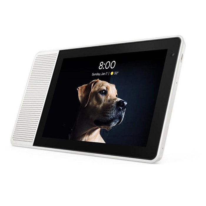 "Lenovo 8"" Smart Display with Google Assistant (ZA3R0011CA)"