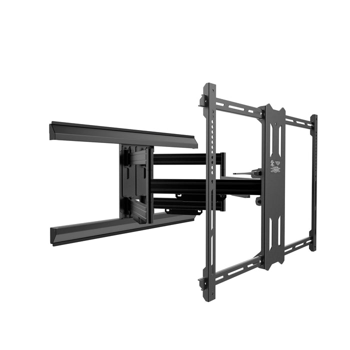 Kanto PMX700 Pro Series Full Motion Mount for 42-inch to 100-inch TVs - V&L Canada