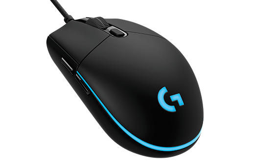 Logitech G Pro FPS Advanced Gaming Sensor Gaming Mouse - V&L Canada