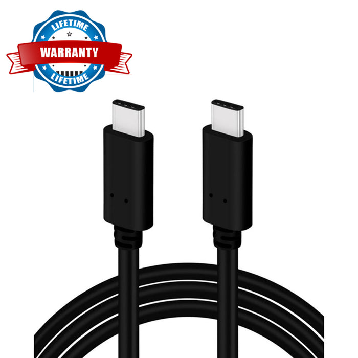 Phoenix Cable 6 feet Active Type-C Cable - (Type-C to Type-C)