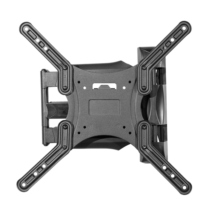 Kanto M300 Full Motion Mount for 26-inch to 55-inch TVs - Black - V&L Canada