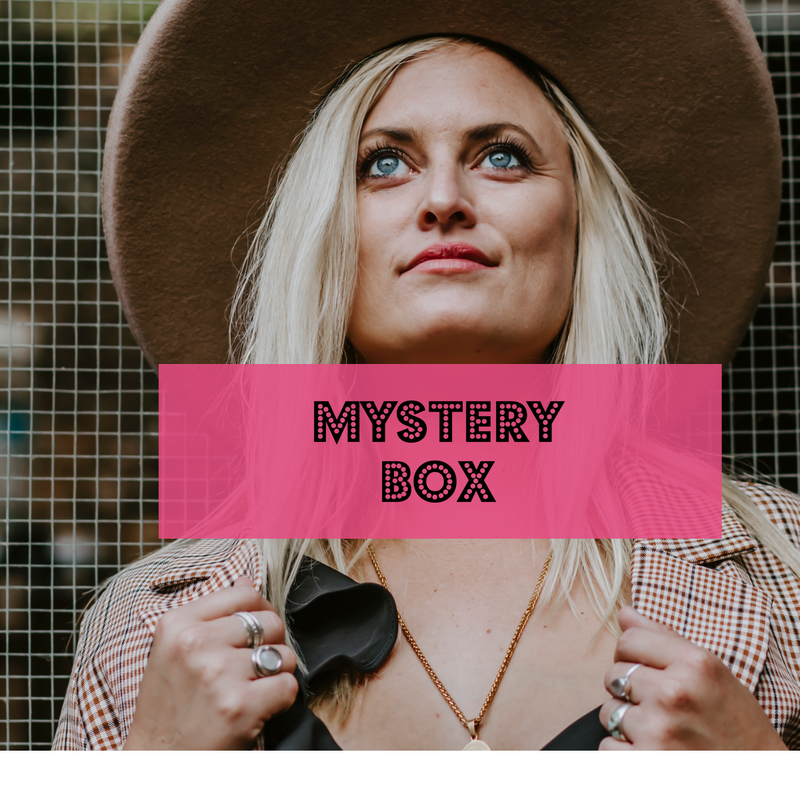 $50 Rad Mystery Package **LIMITED QUANTITIES**