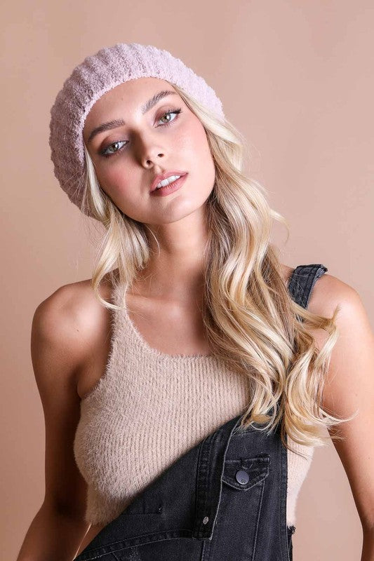 **PREORDER CLOSED** Leopard Scout Knit Top (Sizes S - 2X)