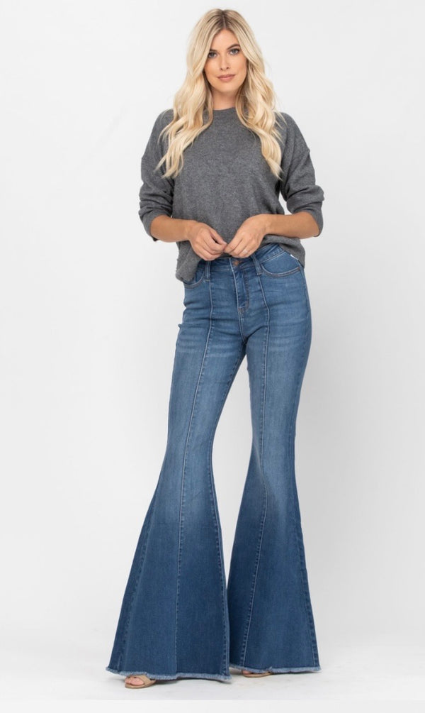 That 70's Show Judy Blue Flared Jeans