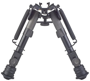 "Hunting Rifle Bipod 6"" - 9"""