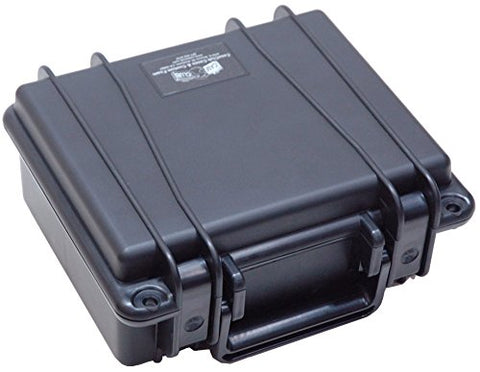 Pre-Customized Waterproof Pistol Case - US Tactical Warehouse