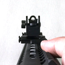 1 Pair  Front and Rear Side Sight