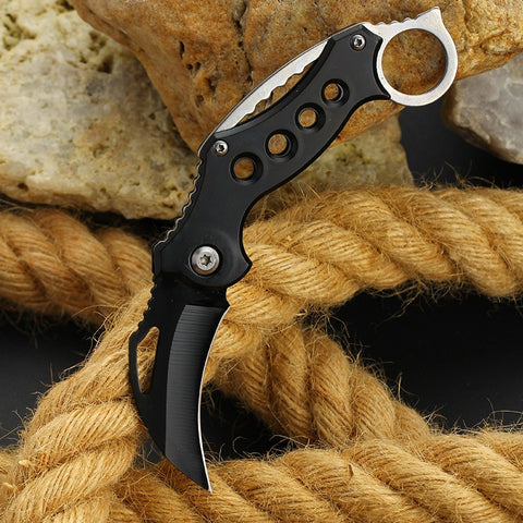 Survival Hunting Self Defense Claw Knifes - US Tactical Warehouse