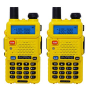 Radio Portable Walkie Talkie - US Tactical Warehouse