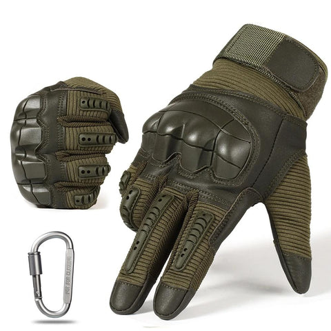 Tactical Gloves - US Tactical Warehouse