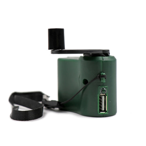 USB Phone Emergency Charger - US Tactical Warehouse