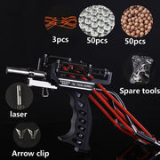 Laser Slingshot G5 Hunting - US Tactical Warehouse