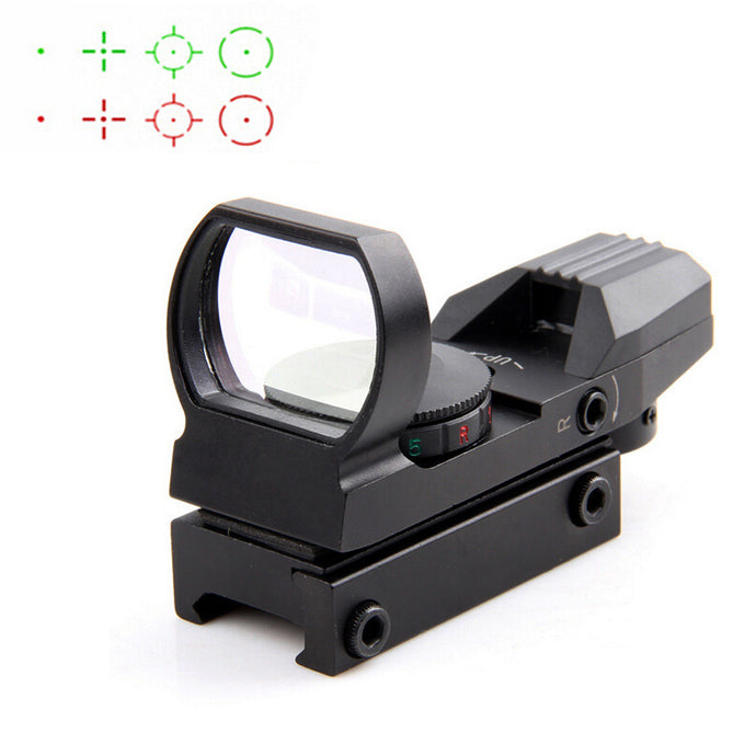 20mm Rail Reflex Holographic Sight