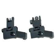 1 Pair  Front and Rear Side Sight - US Tactical Warehouse