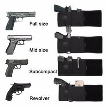 Tactical Universal Abdominal Band Holster