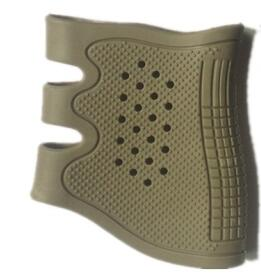 Tactical Glock Pistol Rubber Grip Sleeve