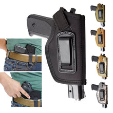 Inside Waistband Concealed Carry Pistol Holster