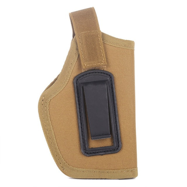 IWB or OWB Carry Holster