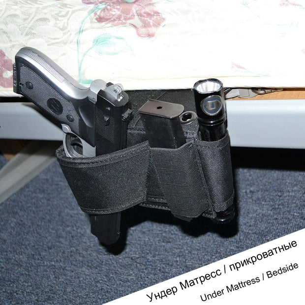 Hidden Multi-use Holster - US Tactical Warehouse