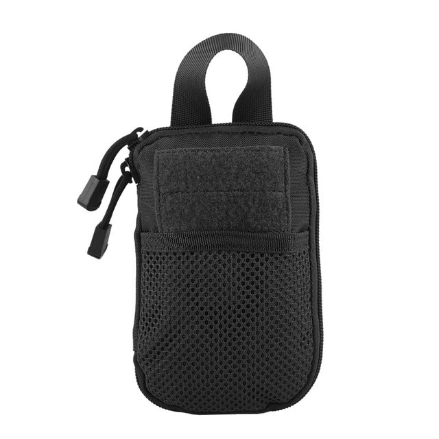 Nylon Tactical Waterproof Outdoor Bag