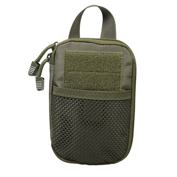 Nylon Tactical Waterproof Outdoor Bag - US Tactical Warehouse