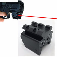 Red Dot Attachment