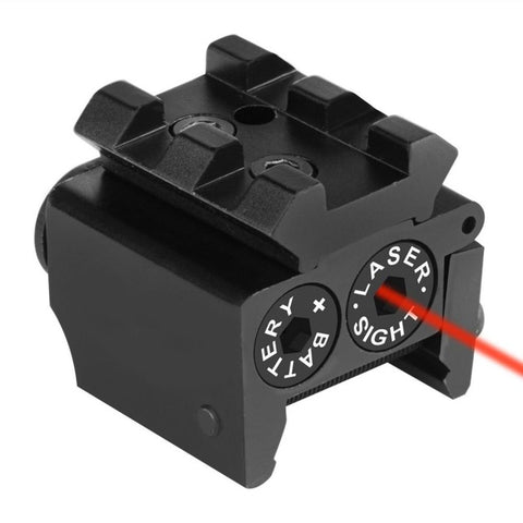 Red Dot Attachment - US Tactical Warehouse