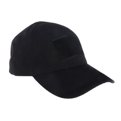 Solid Color Outdoor Baseball Cap - US Tactical Warehouse