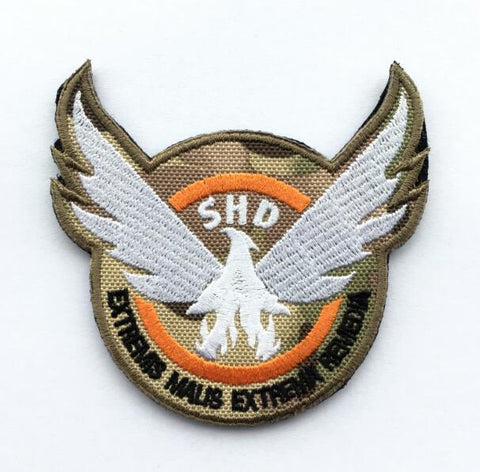 Military  Tactical patches - US Tactical Warehouse