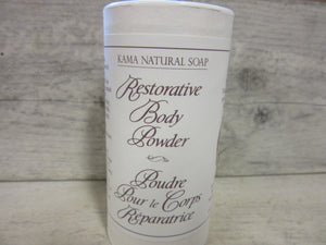 Restorative Body Powder