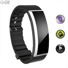 Digital Voice Recorder Wristband MP3 Music Player