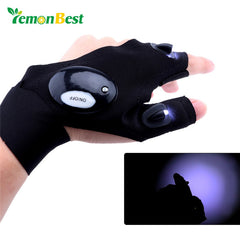 Outdoor LED Glove