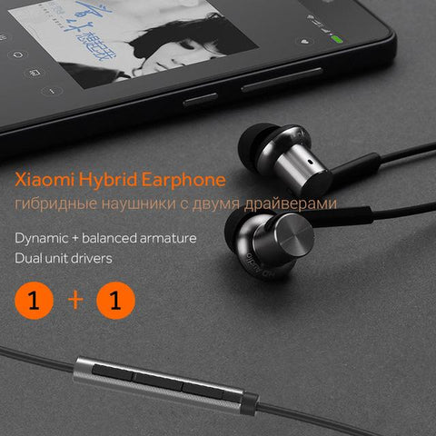 Xiaomi Hybrid Earphone