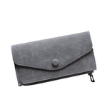 High capacity women wallets - Valerian Boutique