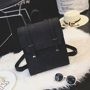 Urban Backpack Double Arrow - Valerian Boutique