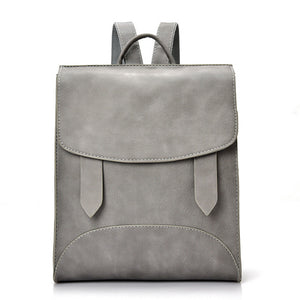 Women Backpack Leather Bags - Valerian Boutique