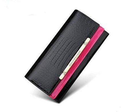 Luxury women wallets high quality designer. - Valerian Boutique